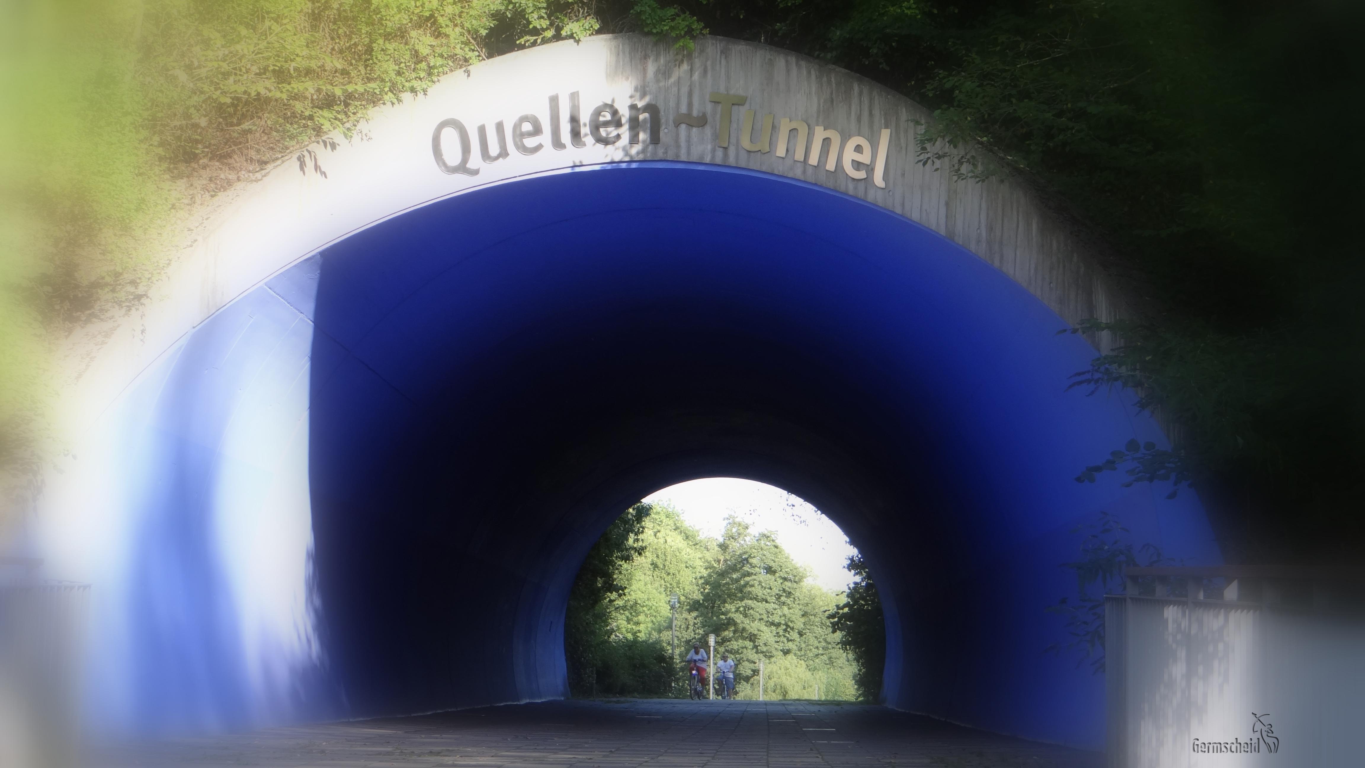 Quellentunnel
